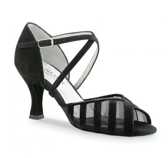 Chaussures de Danse de la Marque Anna Kern fabriquées en Italie