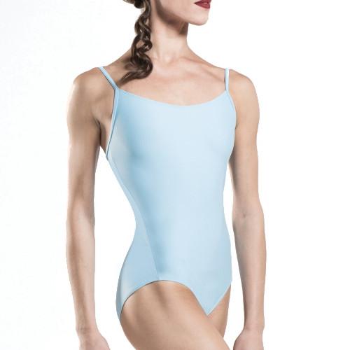Justaucorps de danse classique pour femmes de la marque Wear Moi. Modèle classique Diane. Nombreux coloris disponibles.