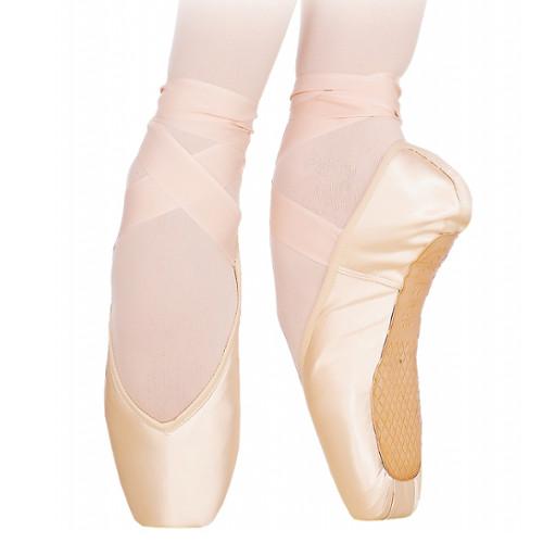 Pointes de Danse Classique de la marque Grishko. Modèles pour tous les niveaux (débutants - intermédiaires - confirmés - avancés). Alice - Novice - 2007 - Dream - Maya
