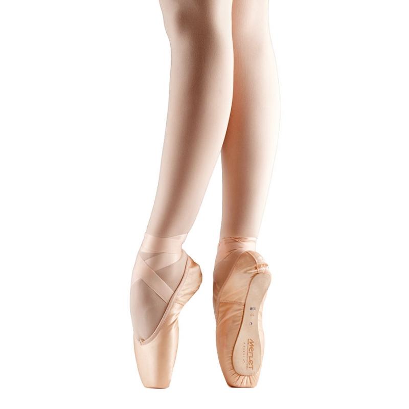 Pointes de danse classique. Modèle Prelude. Niveau Débutant