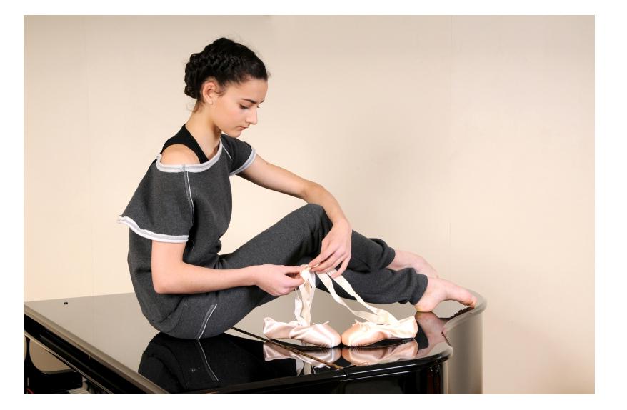 Vêtements de Danse de la marque française Artiligne sur DanseBoutique