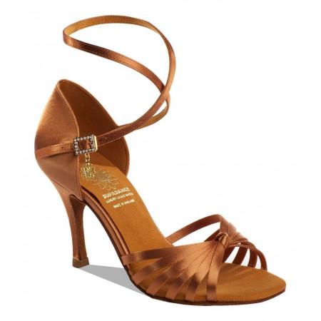 1166 Supadance - Chaussures de danse sportive lanières nouées