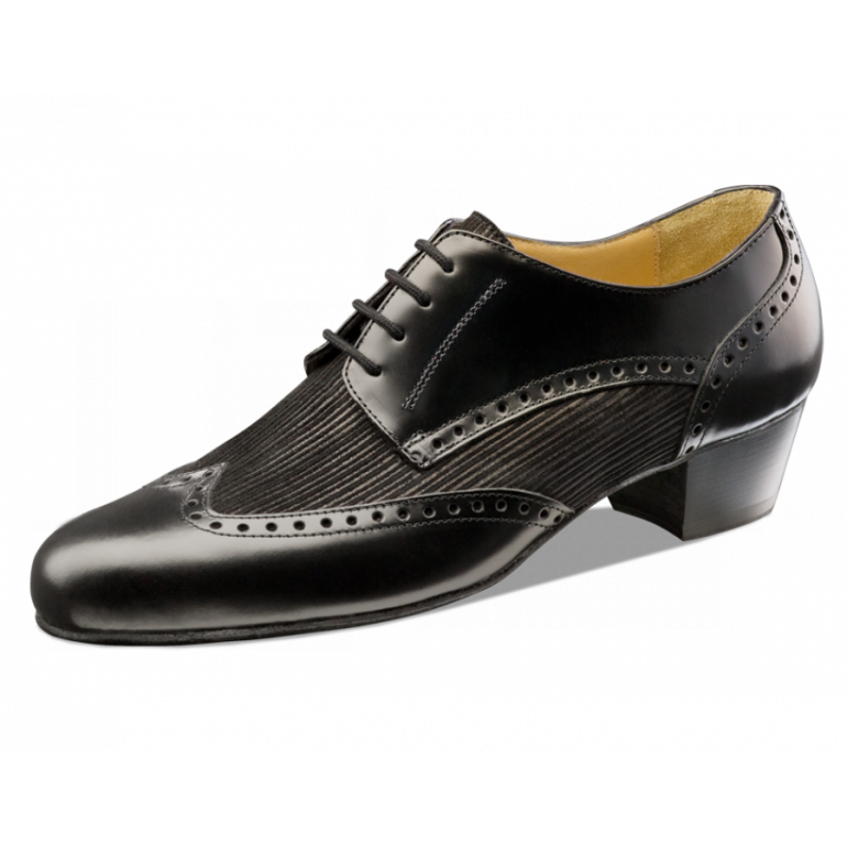 3b1073114a5 Palermo Nueva Epoca - Chaussure de danse Homme talon cubain