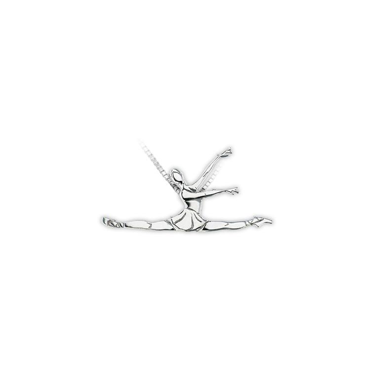 Collier danseuse grand jeté