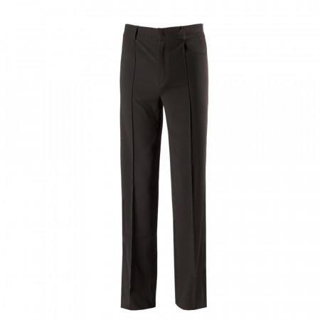 Pantalon de danse de salon pour garçon en noir - Intermezzo