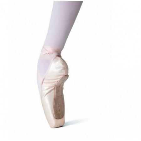Cloe - Pointe de danse pour niveau intermédiaire