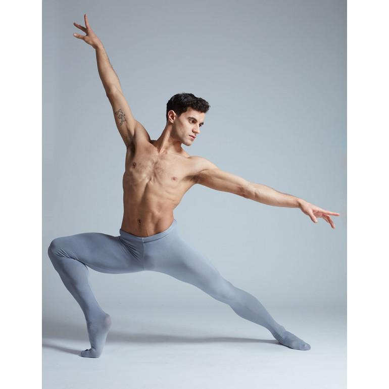 Collant de danse avec pieds pour Homme - ORSON - Temps Danse