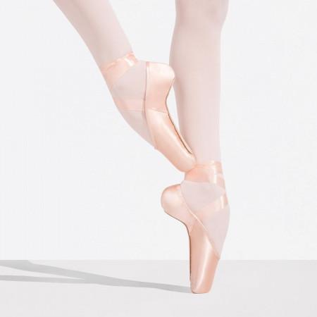 Kylee - Pointe de danse pour débutantes - Capezio