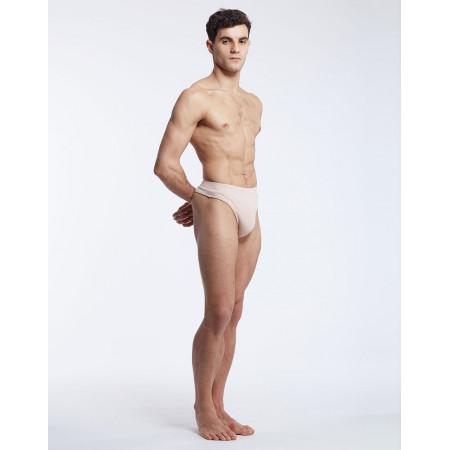 Gaine string de danse nude pour homme - Ozzi - TempsDanse