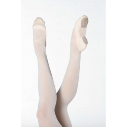 Demi-pointes de danse
