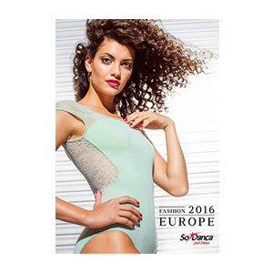 catalogue SoDanca Fashion 2016