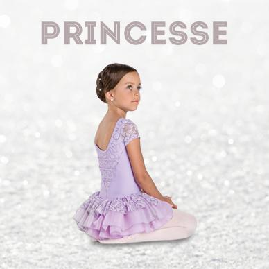 Le cadeau de Noël idéal pour votre jeune danseuse est chez danseboutique