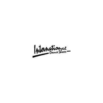International Dance Shoes