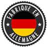 Fabriqué en Allemagne